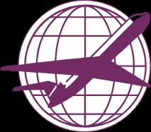 FlyGPT Gulfport-Biloxi International Airport logo