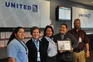 United STAR Award