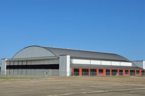 Hangar 20