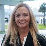Julie Christian, CPA : Director of Finance