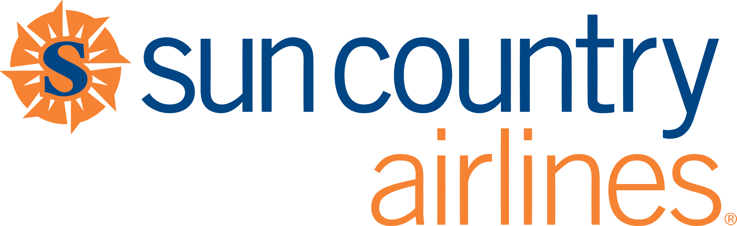 Sun Country Airlines - Gulfport–Biloxi International Airport - Fly GPT