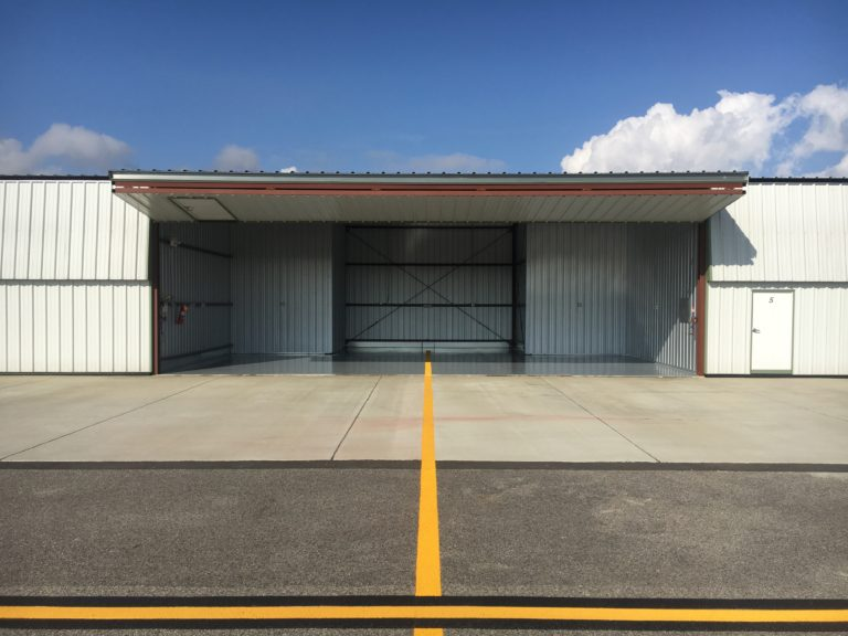 T-Hangar - Gulfport–Biloxi International Airport - Fly GPT