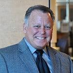 Jimmie Hahn, Maintenance Superintendent