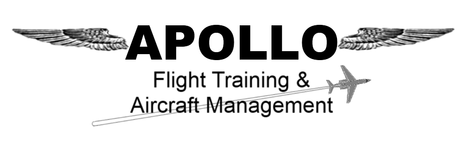 Apollo Flight Training and Aircraft Management