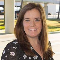 Chaille Munn, Director of Marketing - Gulfport–Biloxi International Airport - Fly GPT