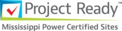 Project Ready - Mississippi Power Certified Sites